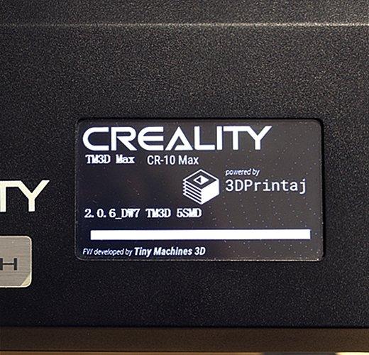 3DPrintaj firmware