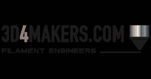 3d4makers logo