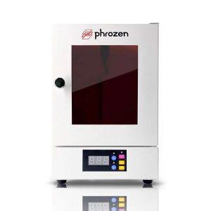 Phrozen Cure